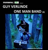 POSTER ONE MAN BAND